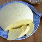 сыр домашний рецепт с фото