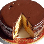 Торт Чародейка фото