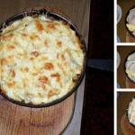 Картошка по-королевски фото