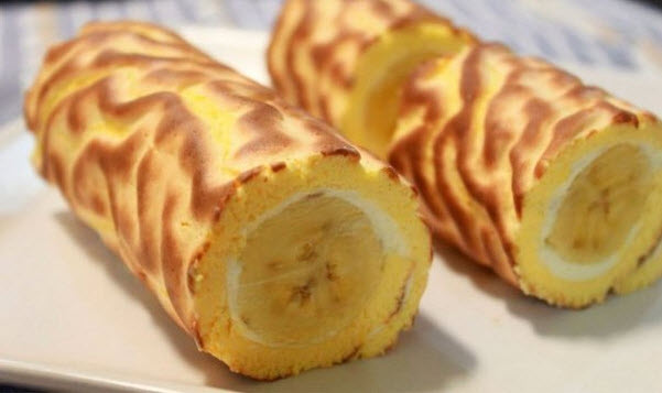 bananovii rulet foto
