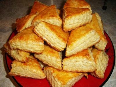 Печенье на кефире — просто супер рецепт на каждый день!
