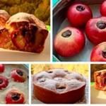 """БЕЗУМНО ВКУСНЫЙ Пирог """" Яблочки с шоколадом""""! ДЕСЕРТ, РАДИ КОТОРОГО Я ЖДУ ПРАЗДНИКА"""