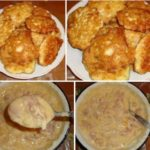 Куриные оладьи - бесподобное блюдо! Сытное, сочное, ммм... делаю уже в пятый раз. Мои все просят. Вот опять тарелка пустая. Умяли все.
