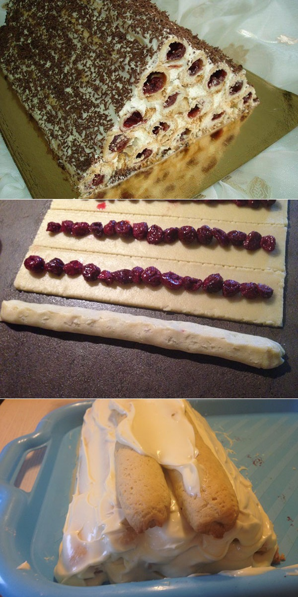 Торт «Монастырская изба» делаю каждые выходные. Муж в восторге. Вот рецепт.