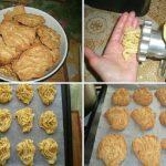 Мое фирменное печенье на мясорубке детки с удовольствием берут каждый день в школу! Такое рассыпчатое, воздушное, а главное приготовление проще простого.