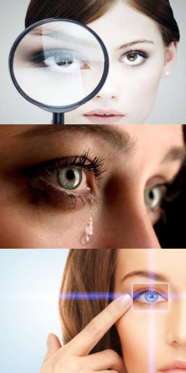 Как повысить зрение и избавиться от глазных заболеваний с помощью очанки