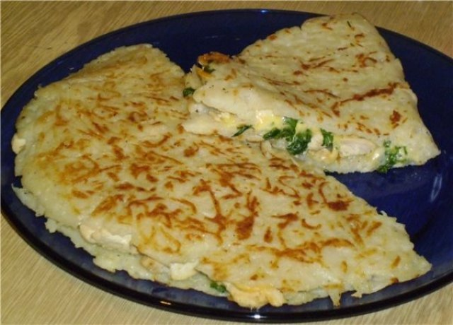 Как приготовить вкусное и необычное блюдо из курицы