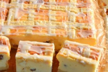 Краковский сырник: нежное песочное тесто с воздушной и легкой начинкой! Лучший завтрак!