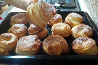 Новый рецепт потрясающих булочек теперь готовлю только так!