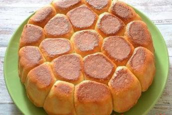 Готовлю этот пирог каждый выходной. Дети его просто обожают!