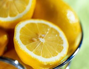 рецепты из лимона фото