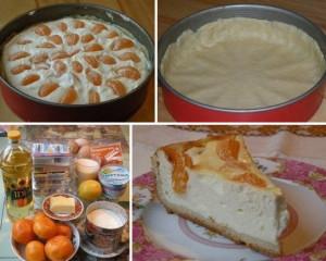 Пирог «Ноктюрн» фото