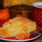 Мандариновый пирог: блюдо, от которого сложно оторваться!
