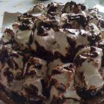 """Торт """"Аида"""" – фаворит застолья. За пол часа и вкусный тортик готов. Куда там магазинному!"""