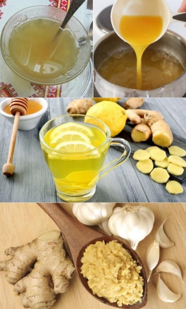 Имбирный напиток — мощный удар по лишнему весу. Как использовать жгучую пряность во благо фигуре. Вкусно и действенно.