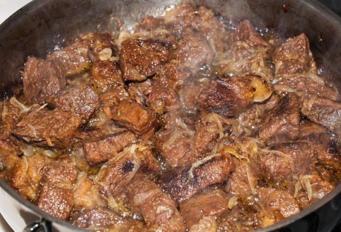 Самое безупречное мясо в мире - очень нежное, сочное и необычайно вкусное.