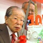Этот японский врач прожил 106 лет. Вот 5 золотых правил, которым он следовал!