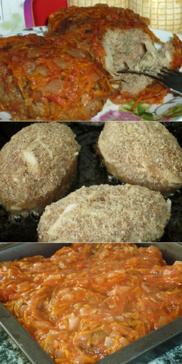 Как долго я искала этот рецепт! Ленивые голубцы - бесподобное блюдо! Сытное, сочное, ммм...