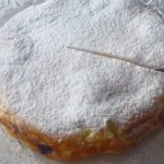 Необычный, оригинальный и очень вкусный пирог «Кружева» за 10 минут
