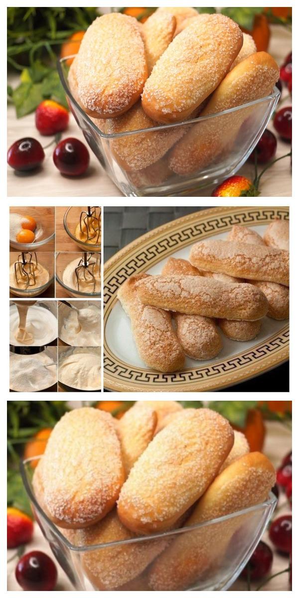 Потрясающе простое и вкусное быстрое печенье на кефире: бомбически вкусно