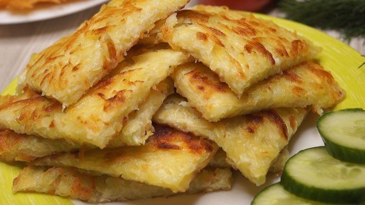 Минутная вкуснота на завтрак для лентяев. Просто великолепный завтрак. Блюдо получается вкусное и сытное. Готовится быстро. Продукты всегда найдутся в холодильнике.