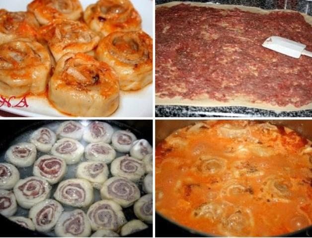Самое вкусное второе блюдо — Штрумбы кубанские! Попробовав, хочется еще, и еще…