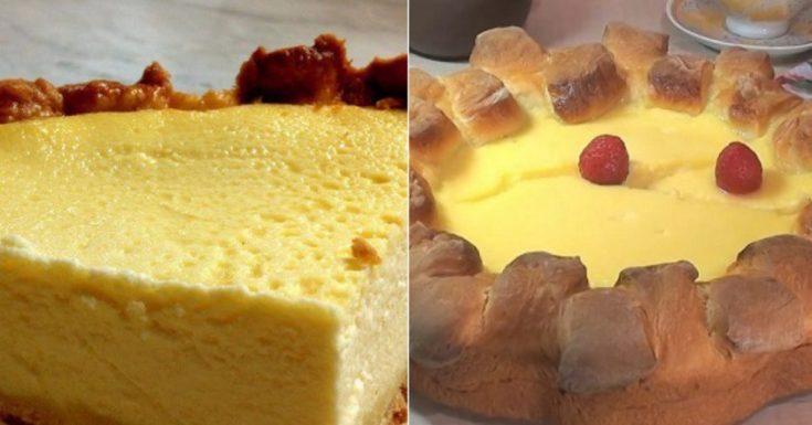 Мягкое тесто и воздушная начинка, одним словом, этот пирог просто божественный