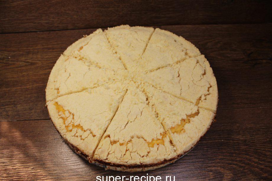 Без мороки и трудностей! Любимый рецепт творожного пирога от моей бабушки
