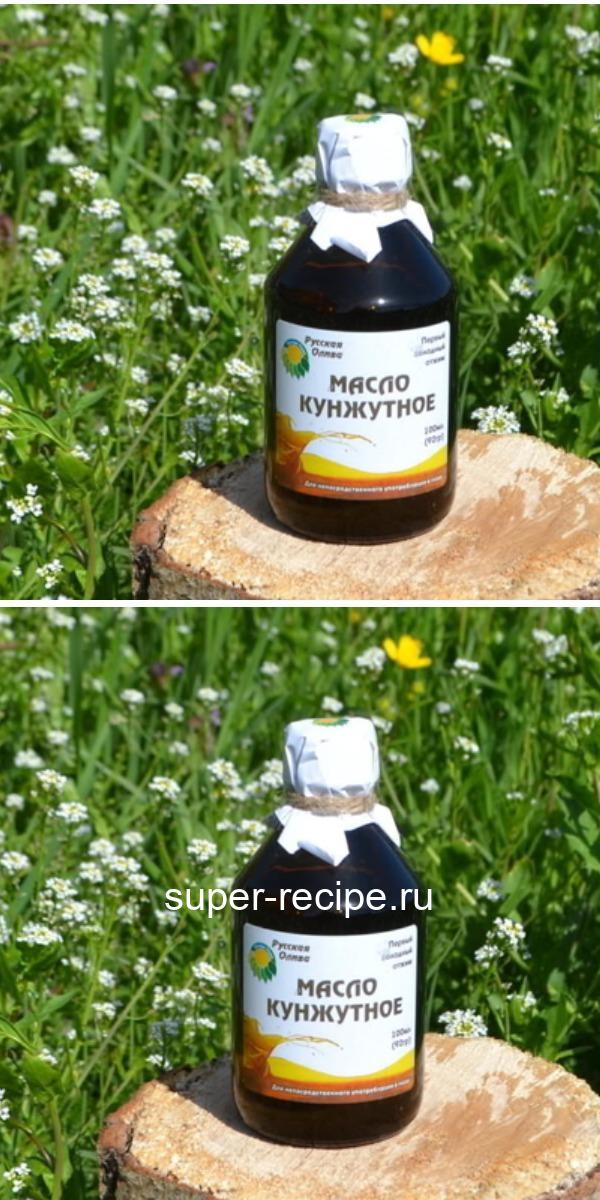 Кунжутное масло — бесценное лекарство!