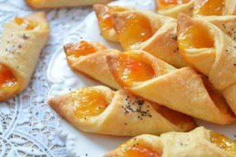 Быстрое и вкусное печенье «Минутка»